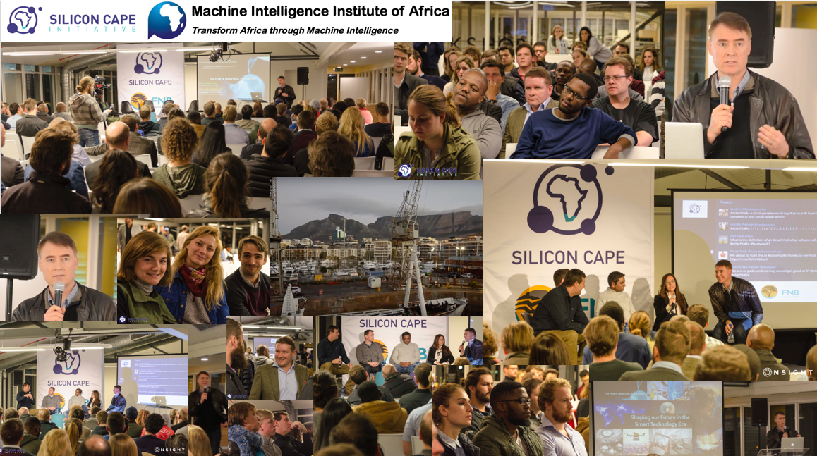 Machine Intelligence Institute of Africa