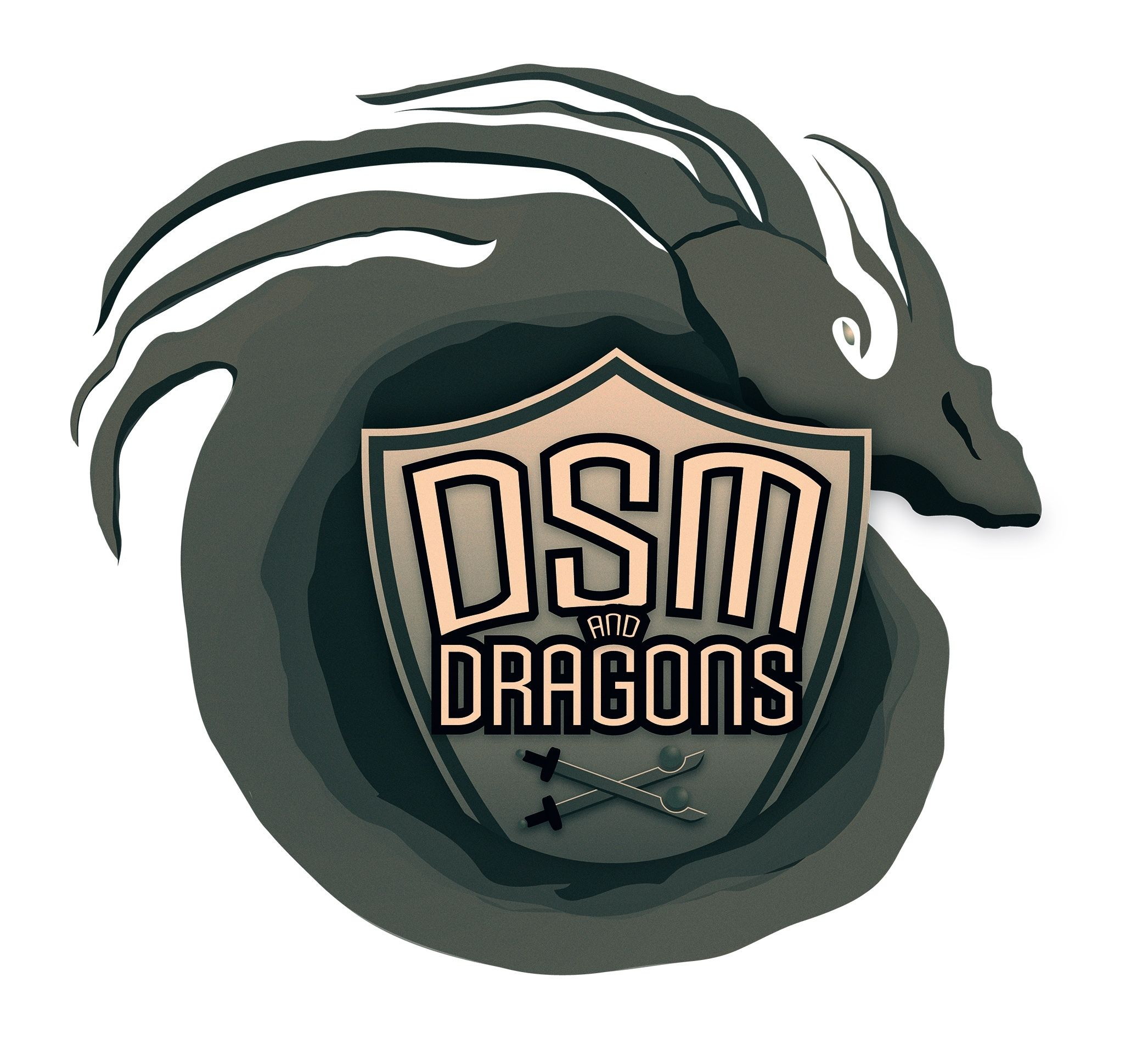 DSM and Dragons