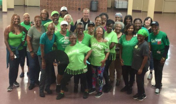 Come On Out And Soul Linedance With Us Meetup