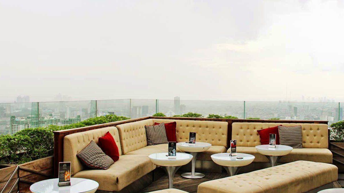 Cloudee Lounge