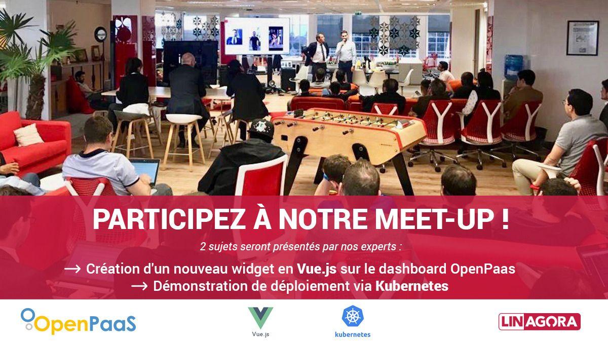 LINAGORA Meetup