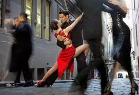 Austin Argentine Tango and Social Events