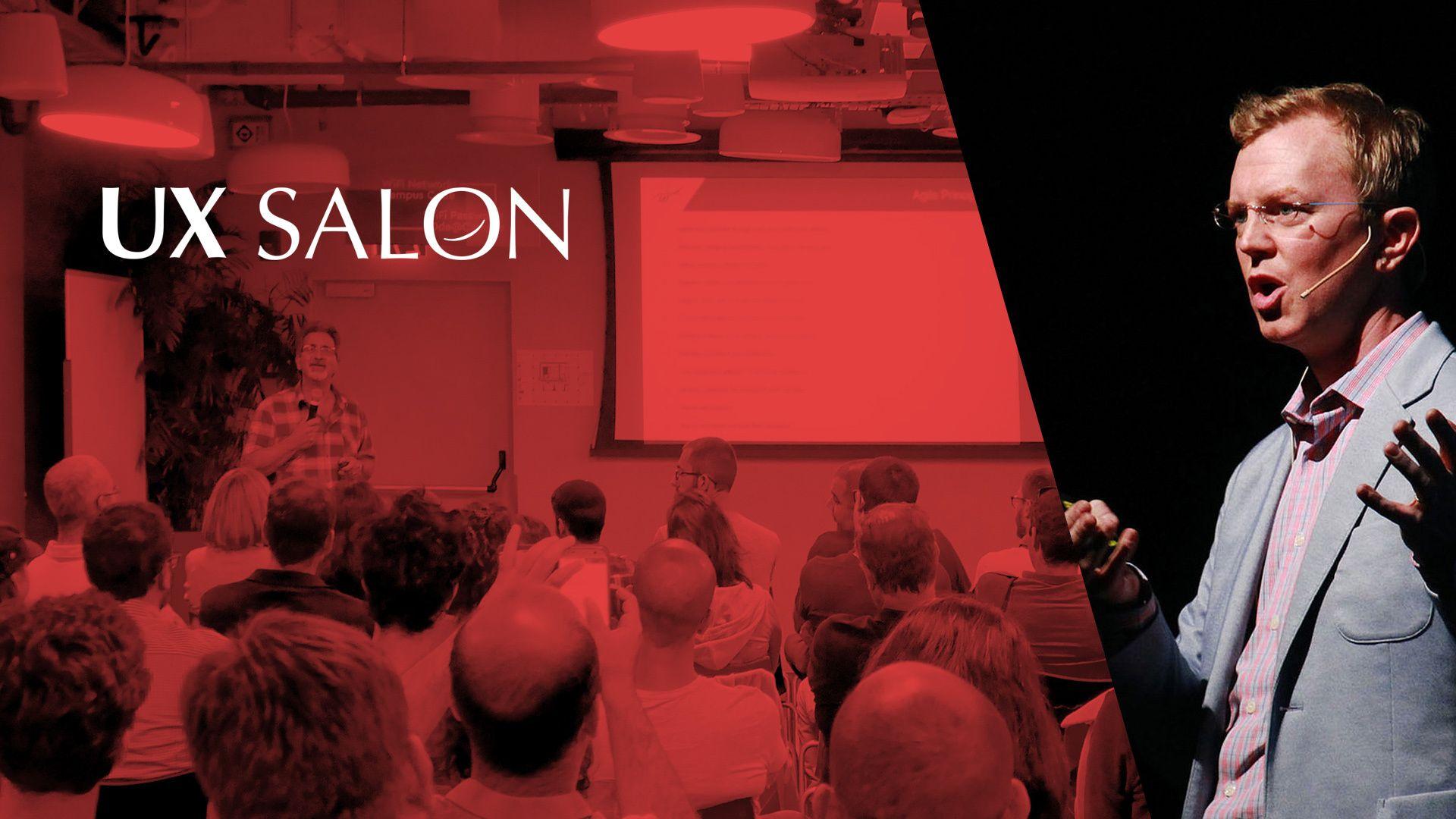 UX Salon - TLV