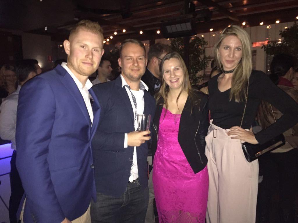 Facebook dating in Melbourne