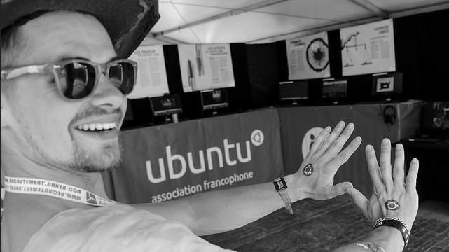 Communauté Ubuntu francophone