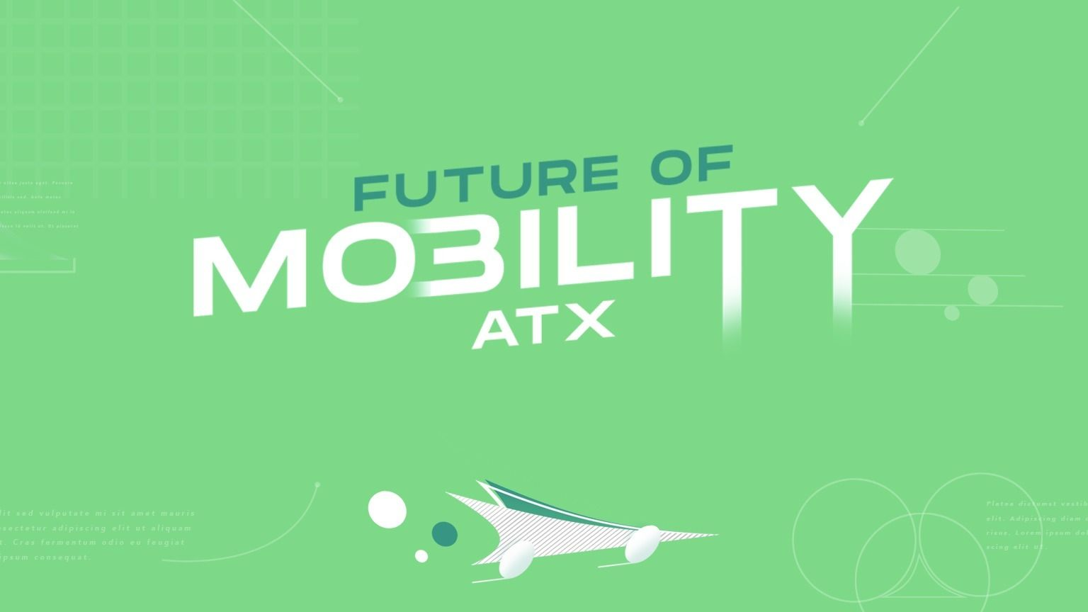 Future of Mobility ATX