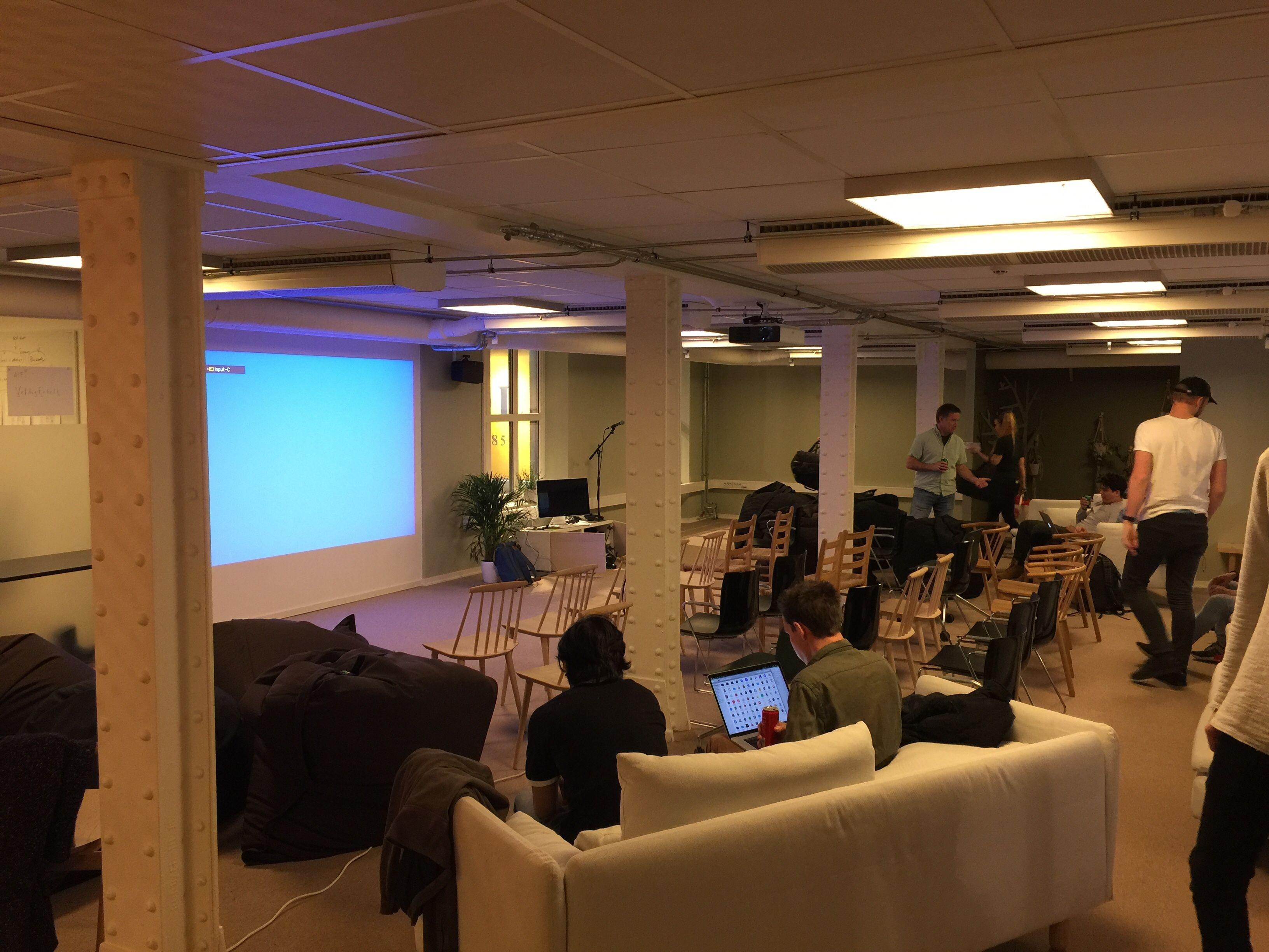 Photos - VueJS Oslo (Oslo) | Meetup