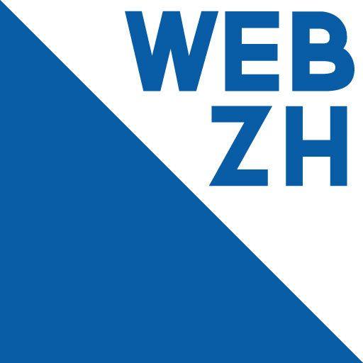 Web Zürich March