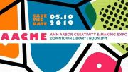 Photo for Ann Arbor Creativity & Making Expo (AACME) May 19 2019