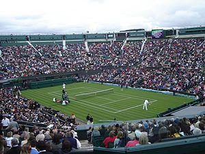 Tennis doubles - Piscine Triton Evere