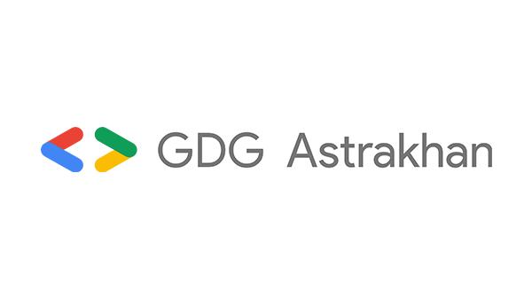 GDG Astrakhan