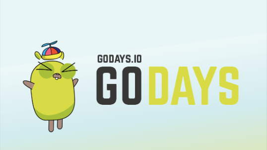 GoDays Pre-Conference Meetup in Berlin