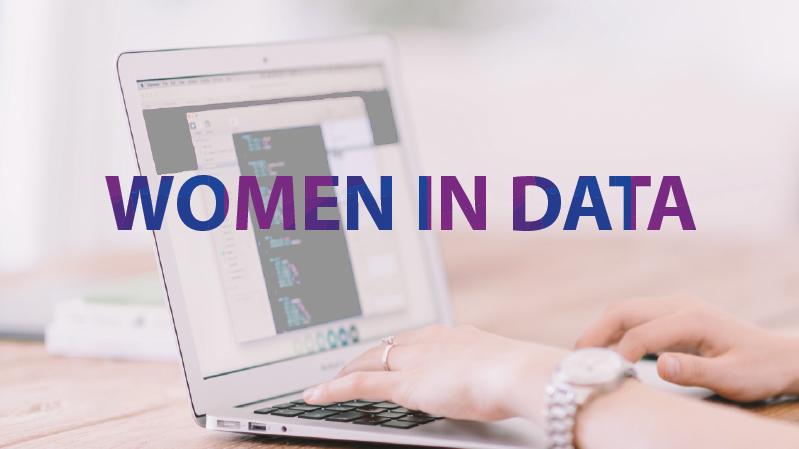 Vancouver Women in Data