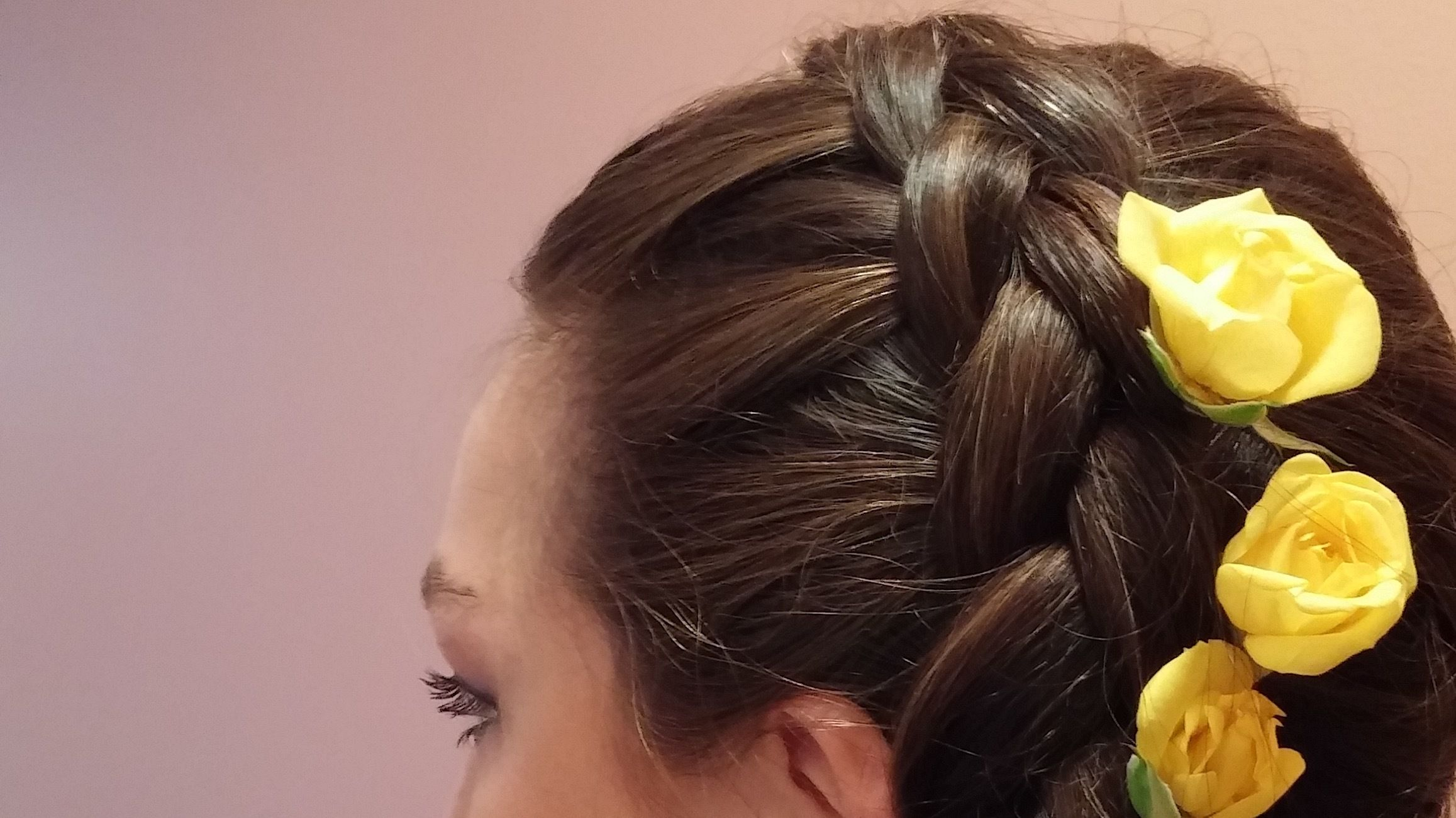 Hairstyling - learn to do your own hair!