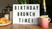 Photo for Quarterly Birthday Brunch (Evening Star Cafe) December 29 2019