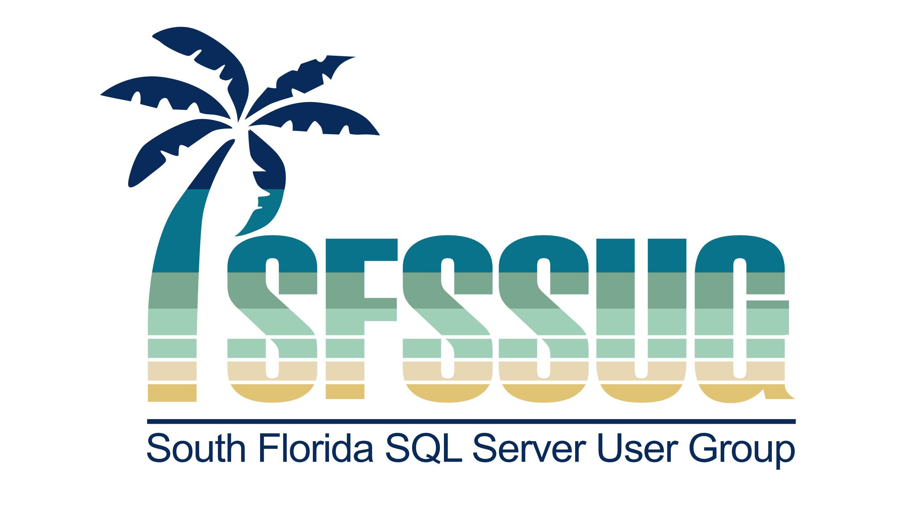 South Florida SQL Server User Group