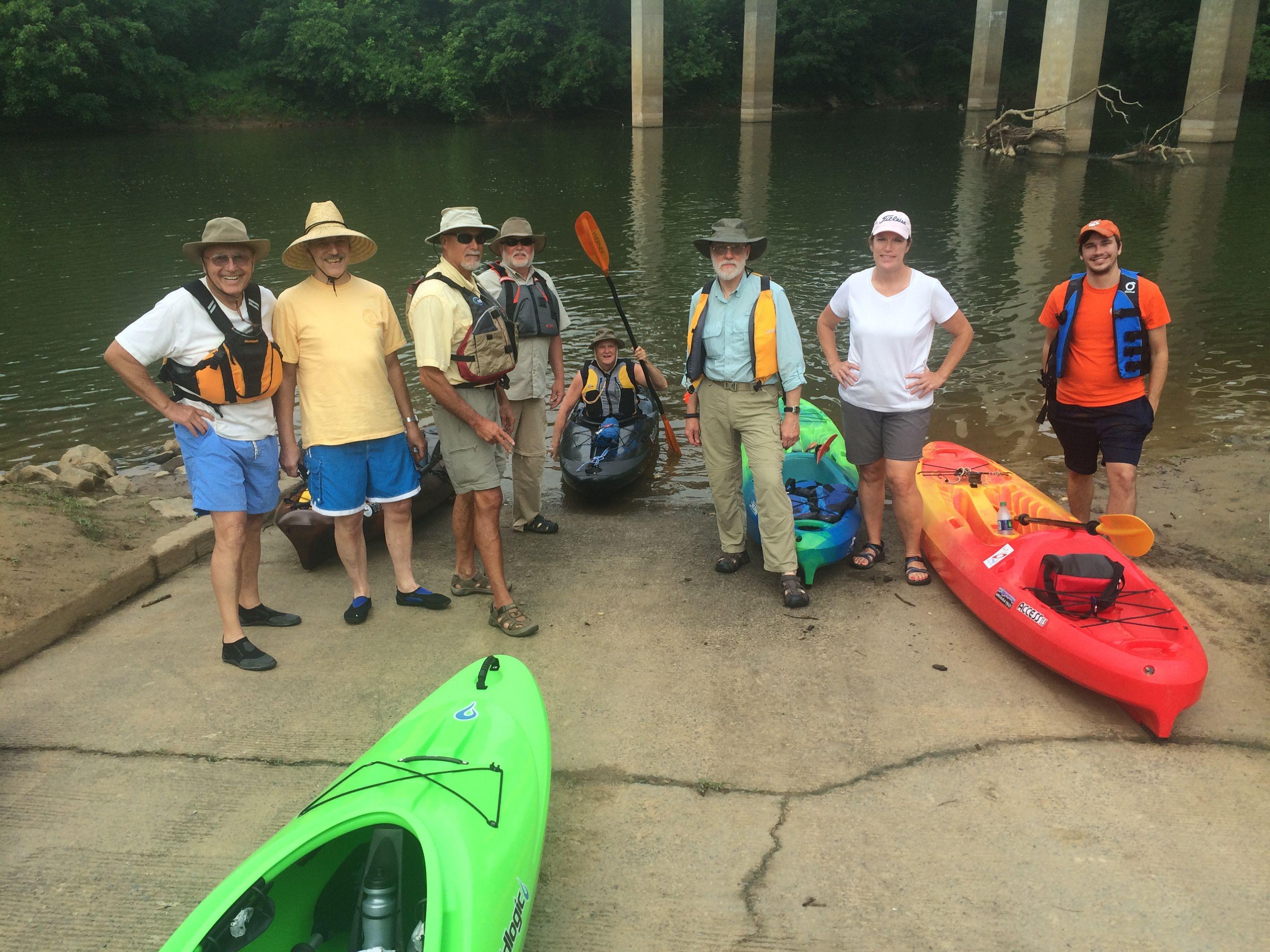 Photos - Newnan Paddlers (Newnan, GA) | Meetup