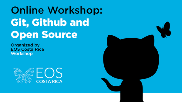 Online Workshop: Git, Github and Open Source | Meetup