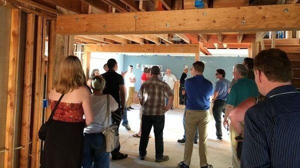 Nevada Fix-Flip House Group