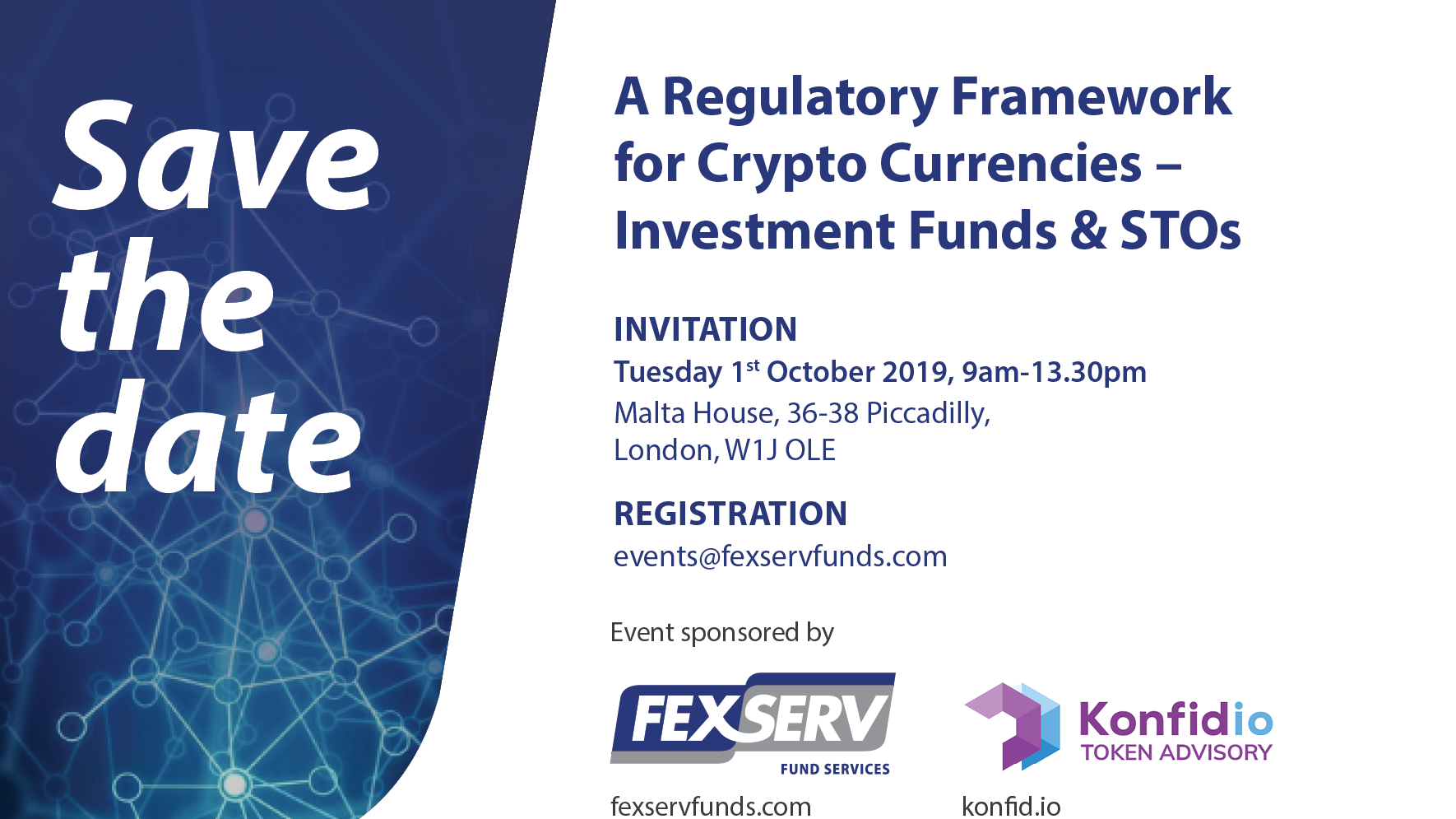 cryptocurrency fund london