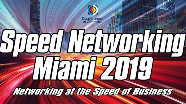 Speed Networking at IKEA Miami | Meetup