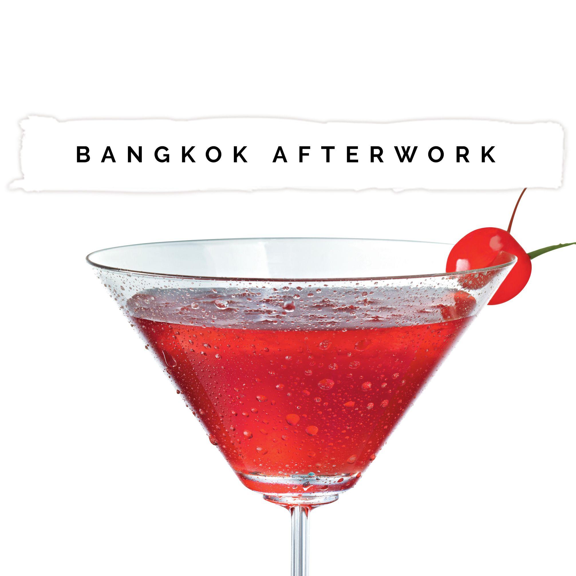 Bangkok AfterWork