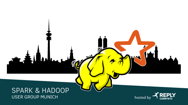 Past Events   Spark & Hadoop User Group Munich (München, Germany