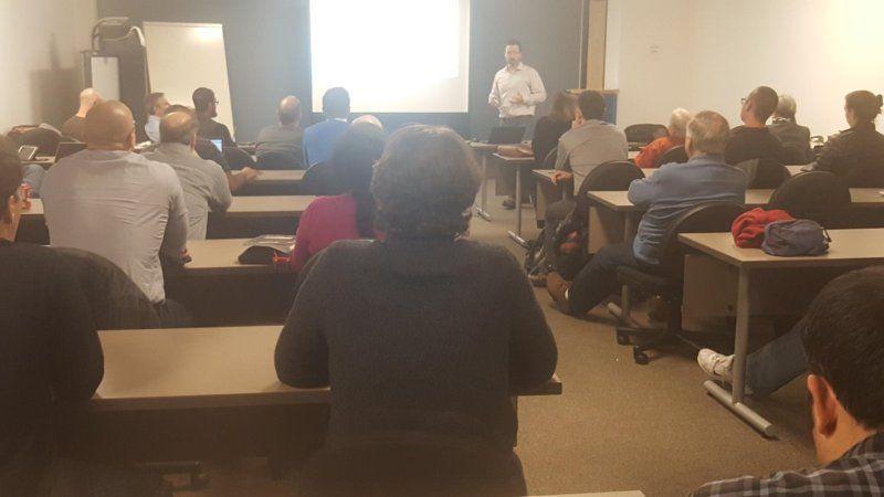 San Diego Predictive Analytics Meetup