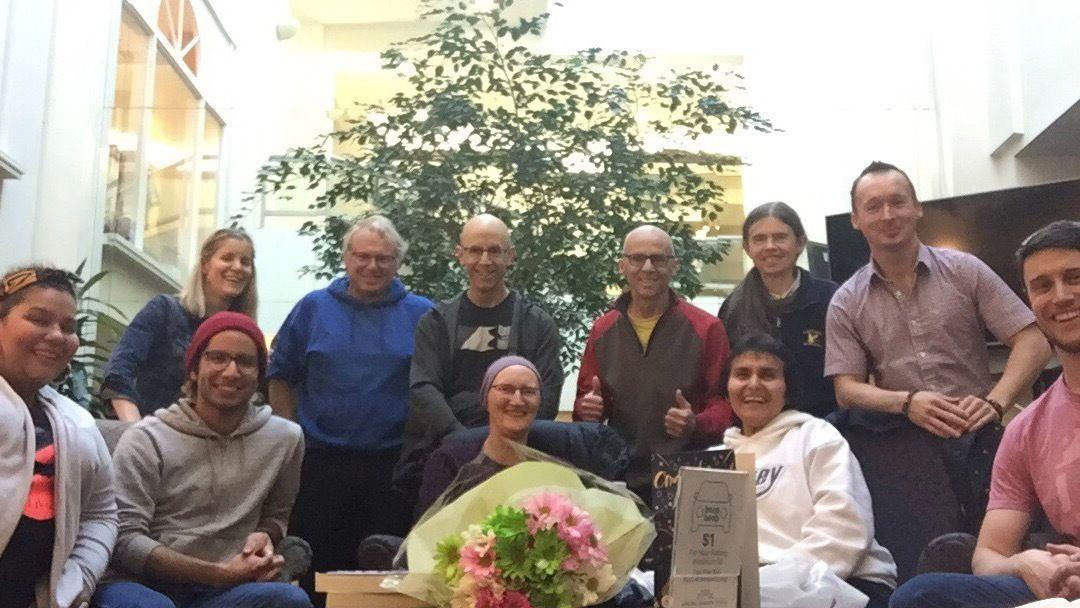 Halifax Spanish Conversation Meetup