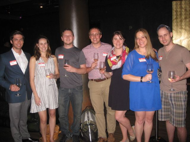 DC Wine Tasting Group