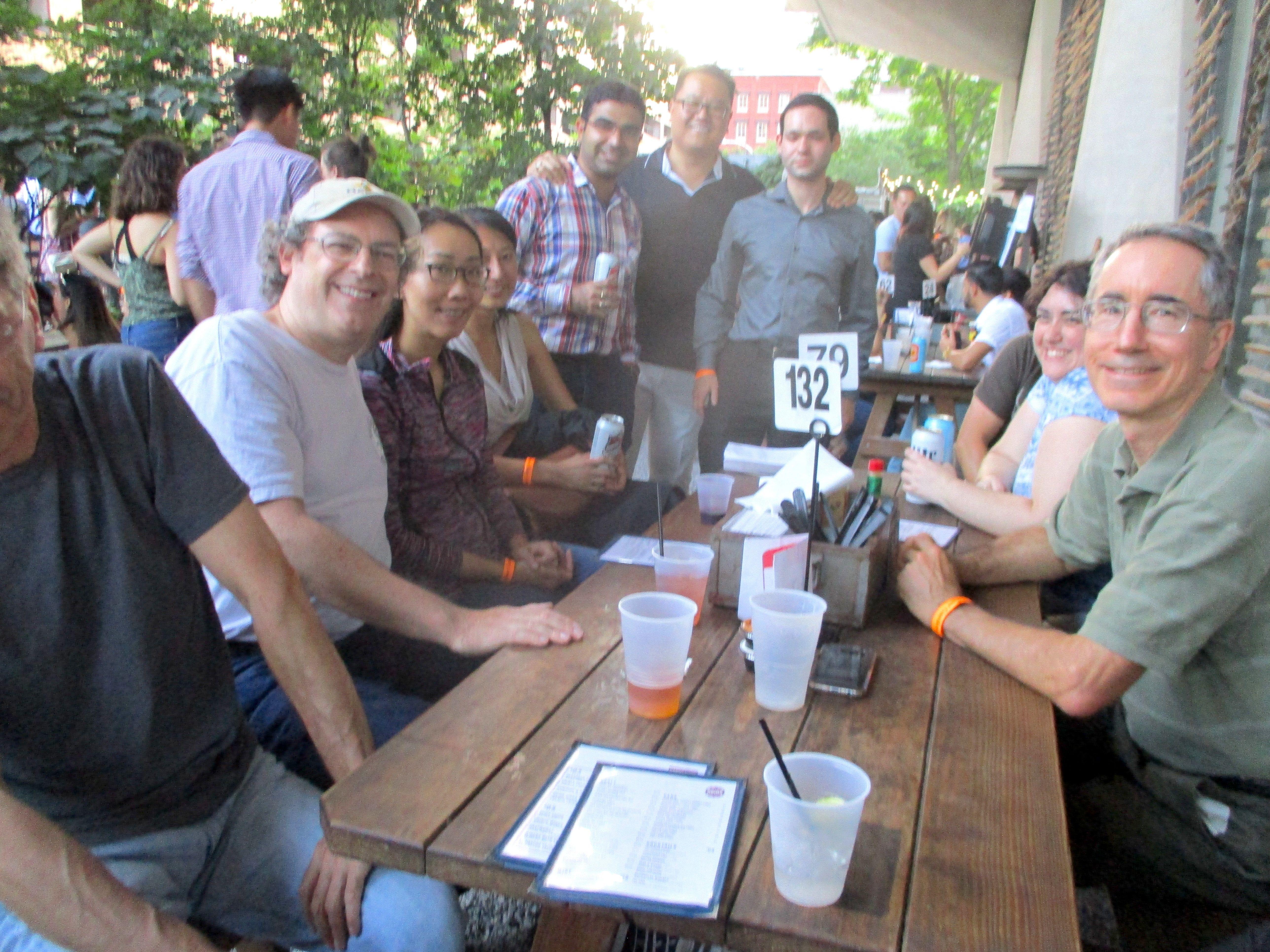 The Philadelphia Happy Hour Meetup Group