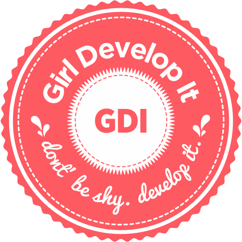 Girl Develop It Toledo
