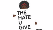 Photo for The Hate U Give by Angie Thomas September 20 2019