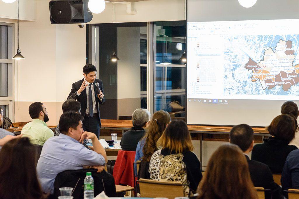 Seoul Real Estate Investing Meetup