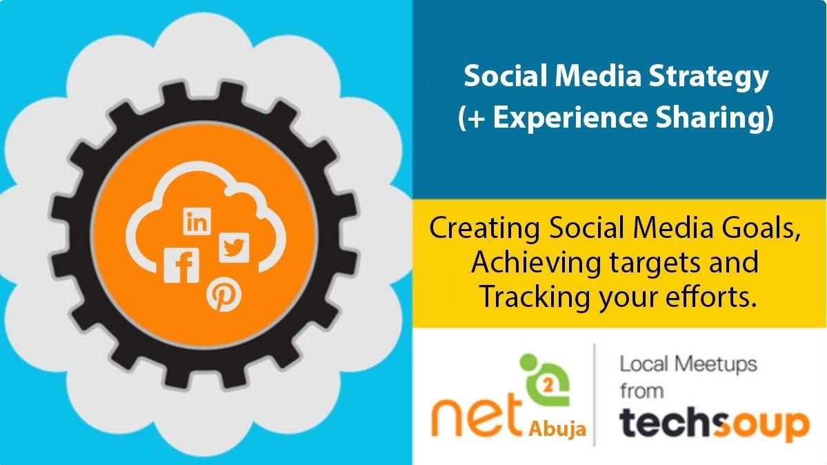 NetSquared Abuja