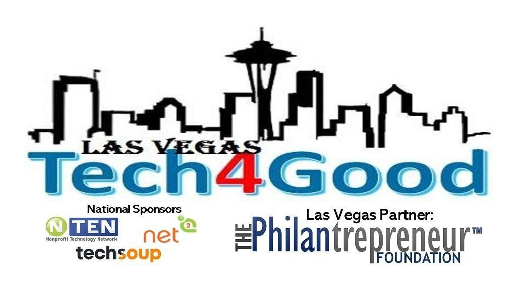 Tech4Good Las Vegas