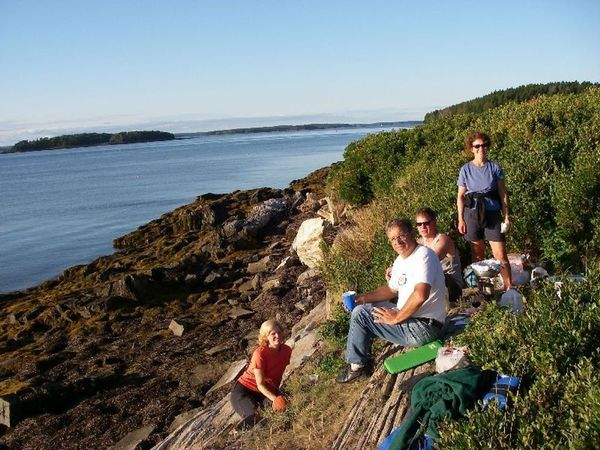 Photos Maine Outdoor Adventure Club Moac Portland Me