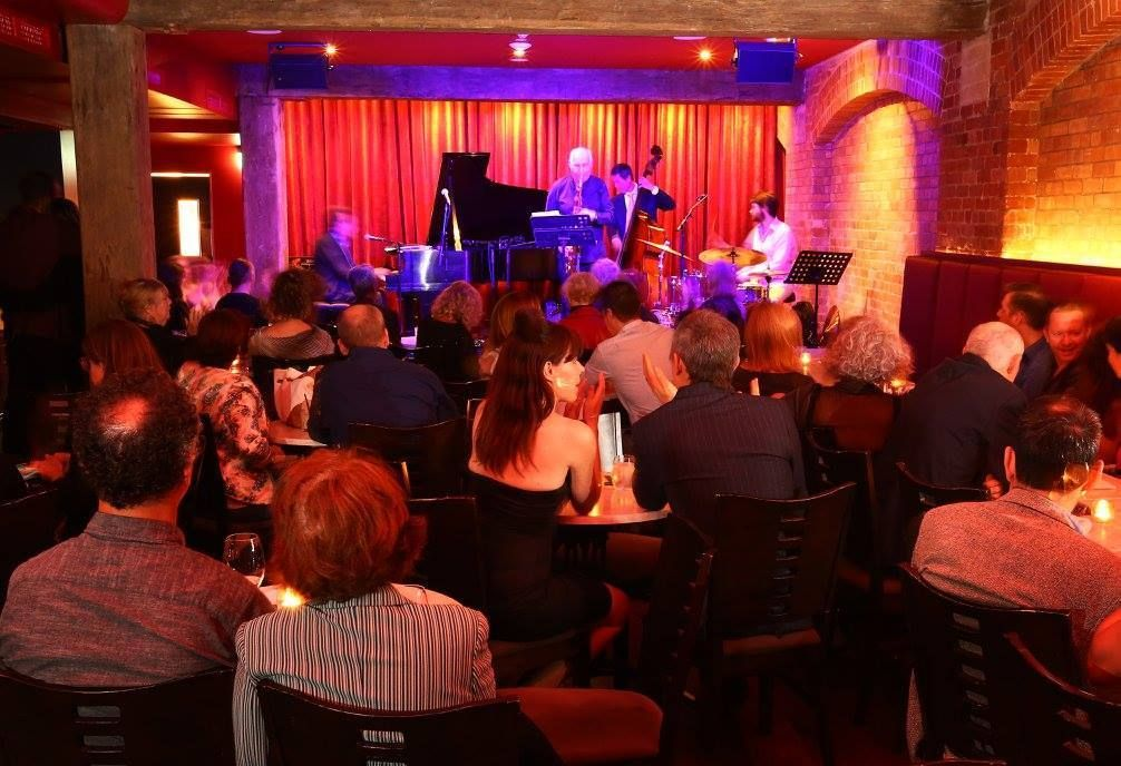 Brisbane Jam Sessions