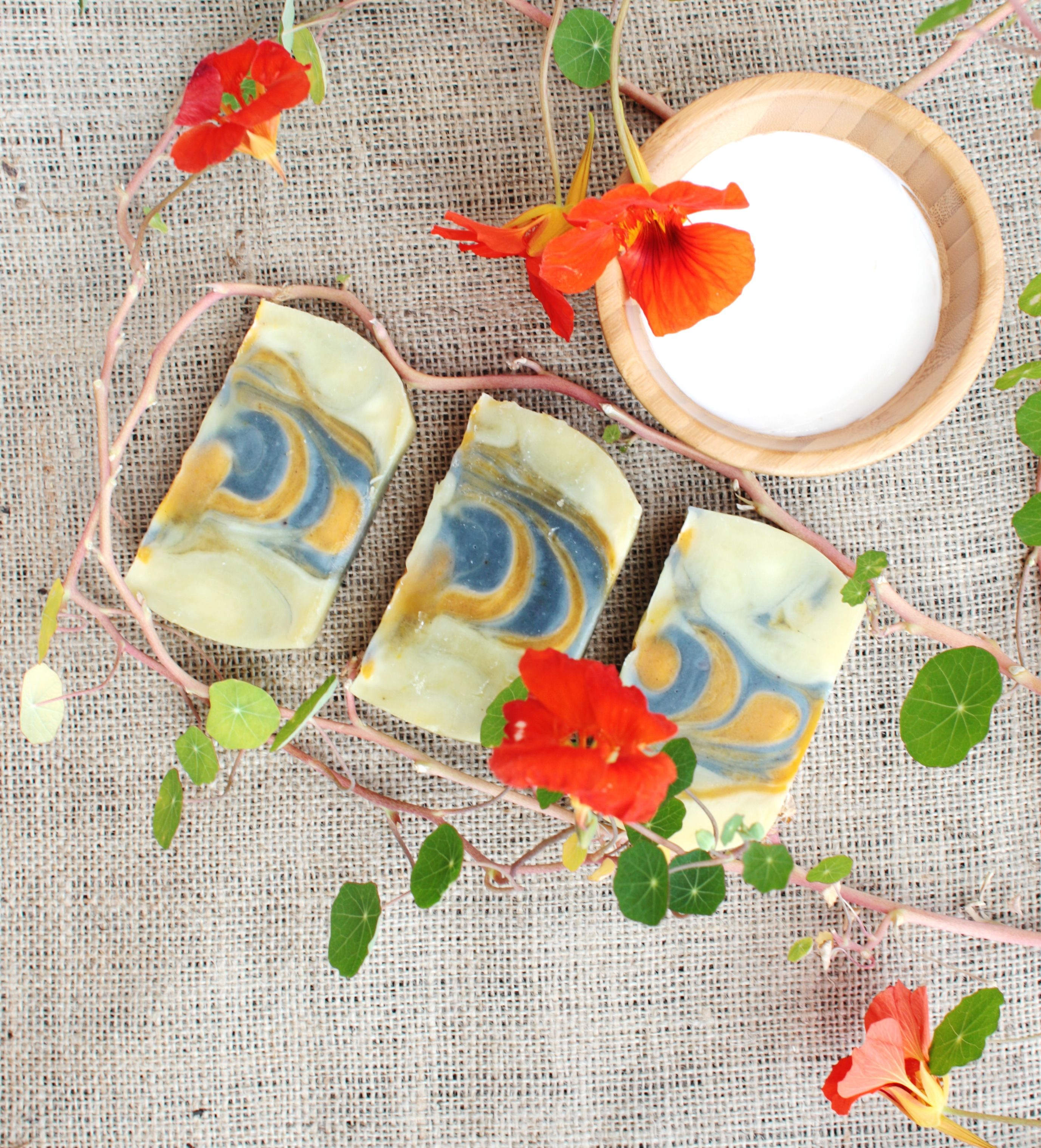 Natural Soap And Lotion Makers
