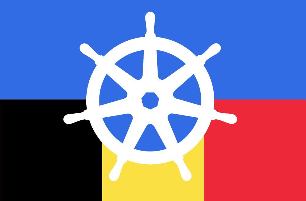 Belgium Kubernetes Meetup