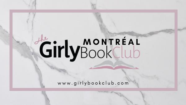 The Montréal Girly Book Club