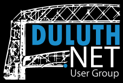 Duluth .NET User Group