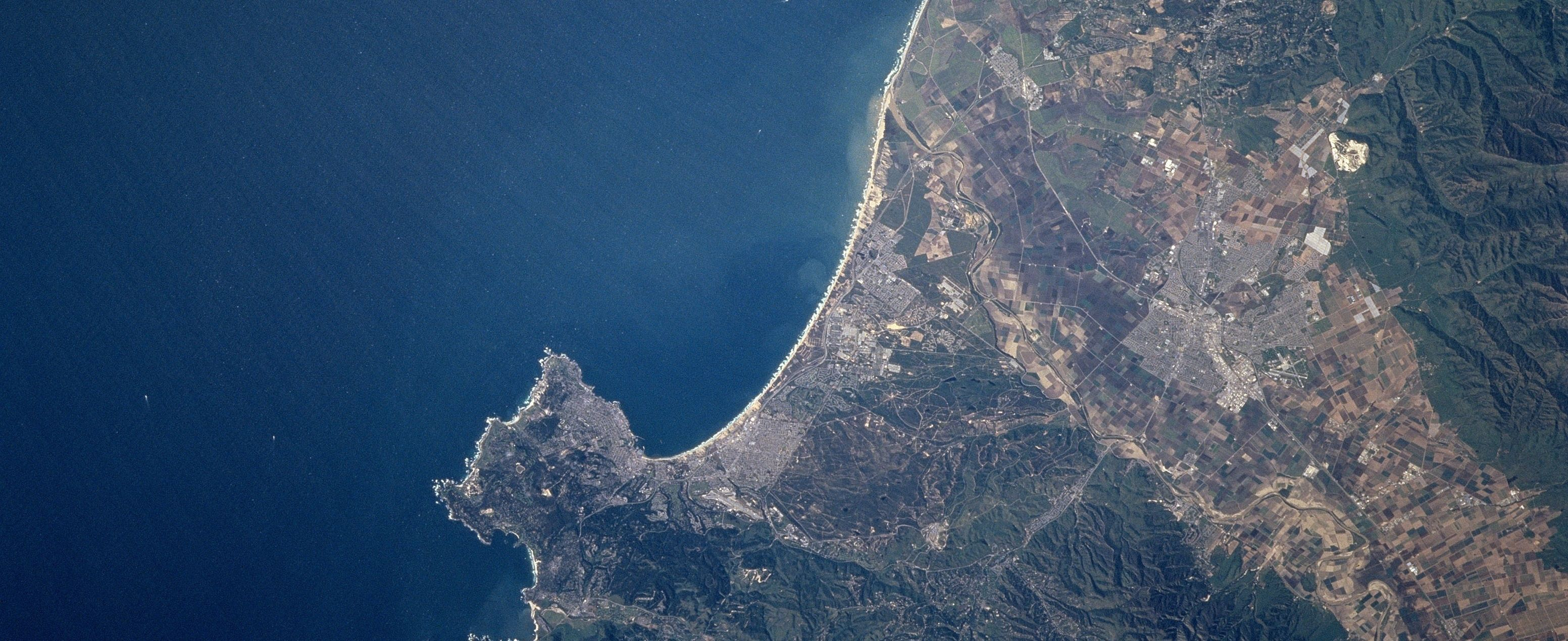 WordPress Monterey