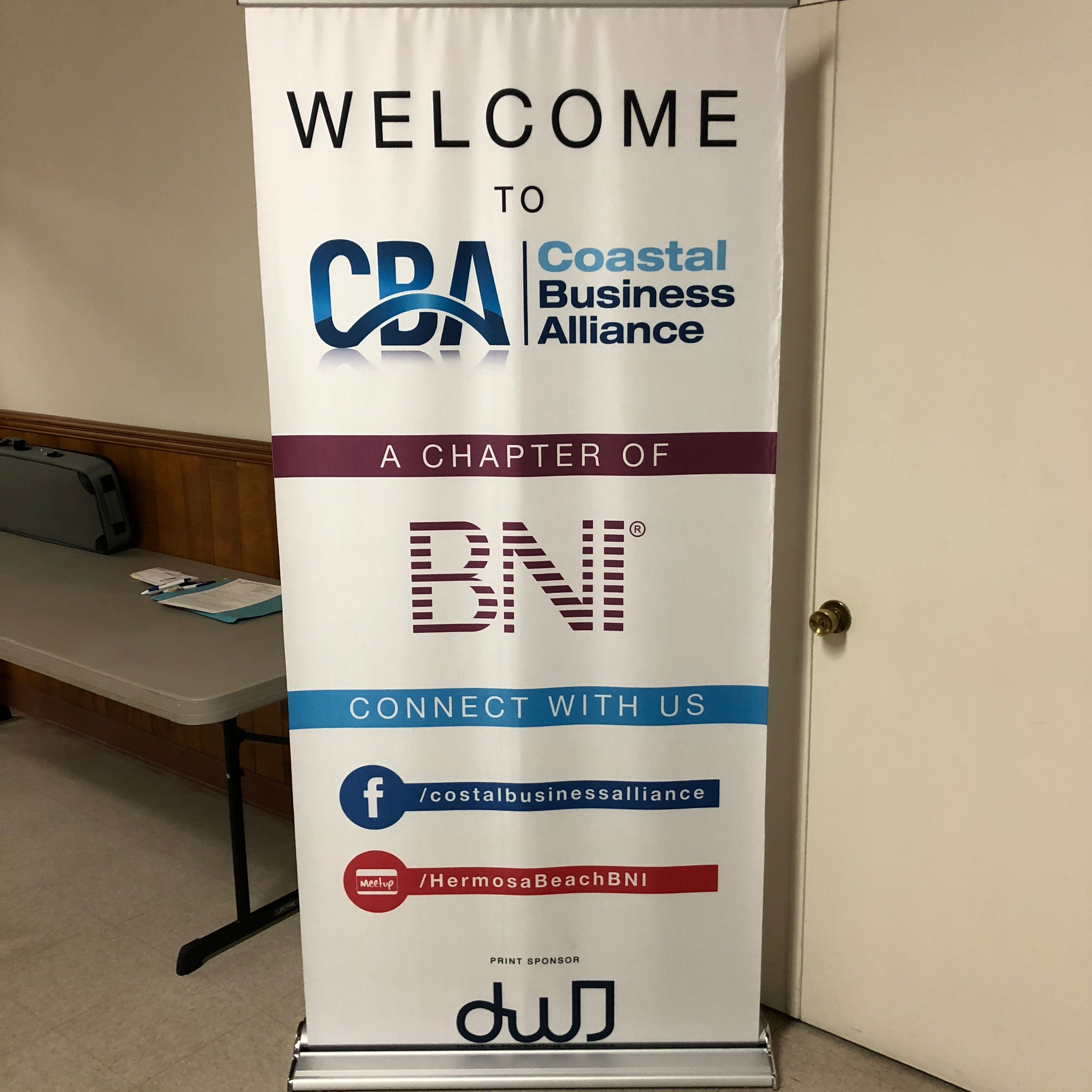 Coastal Business Alliance - BNI