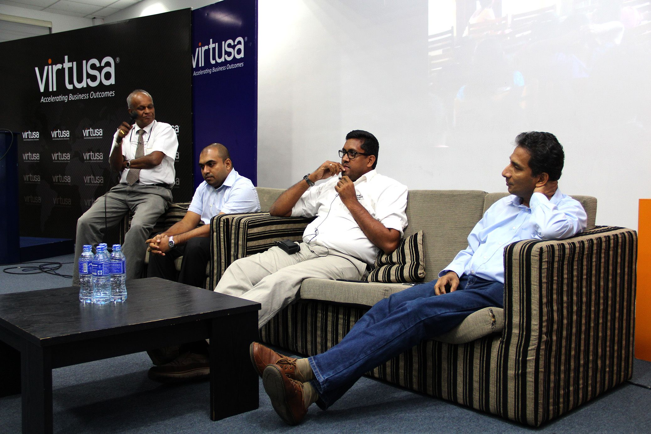 Colombo Artificial Intelligence Meetup