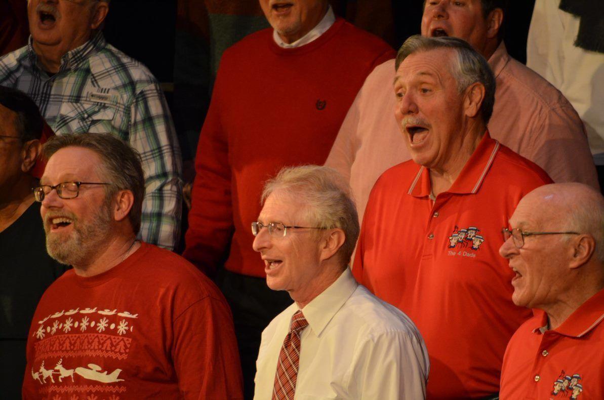 Men's A Cappella Ensemble - North Pennsmen of Lansdale, PA
