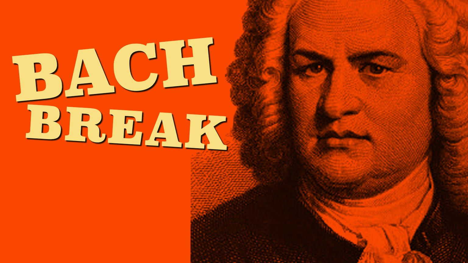 Amber Bach bach break! | meetup