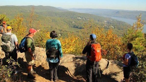 Appalachian Mountain Club (AMC)-- Potomac Chapter