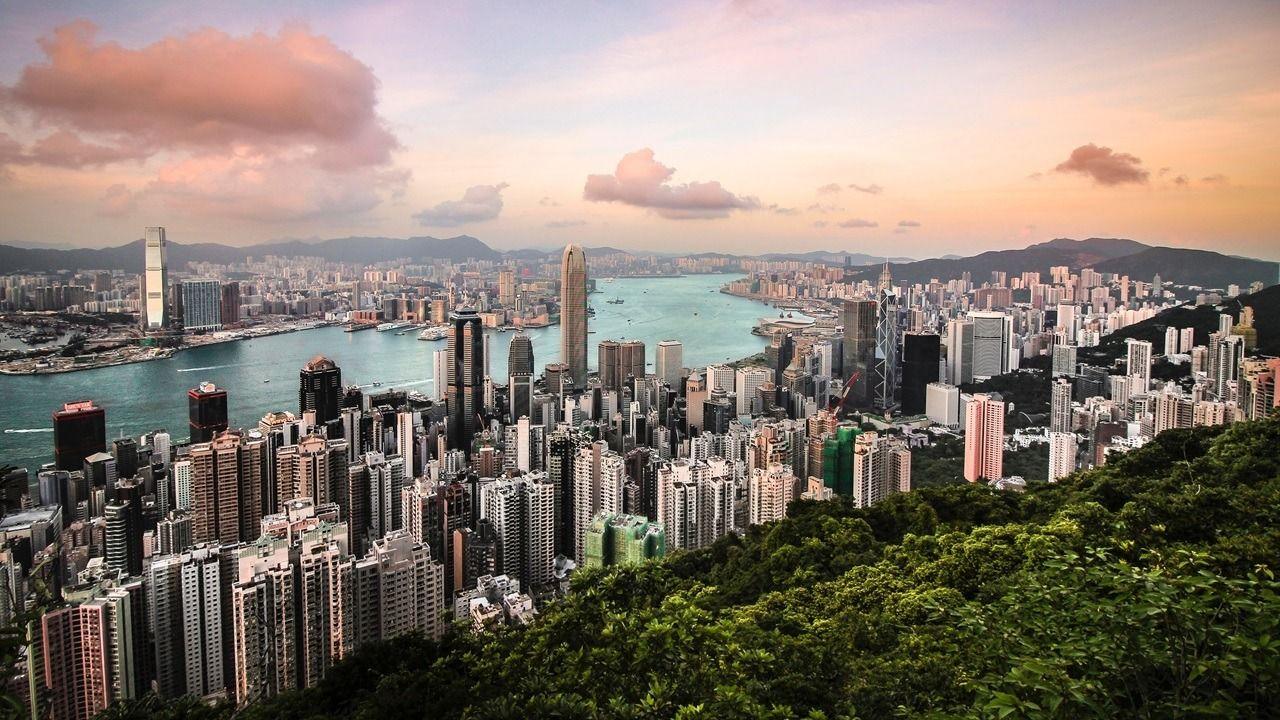 Token Jam (HK) by Source Capital
