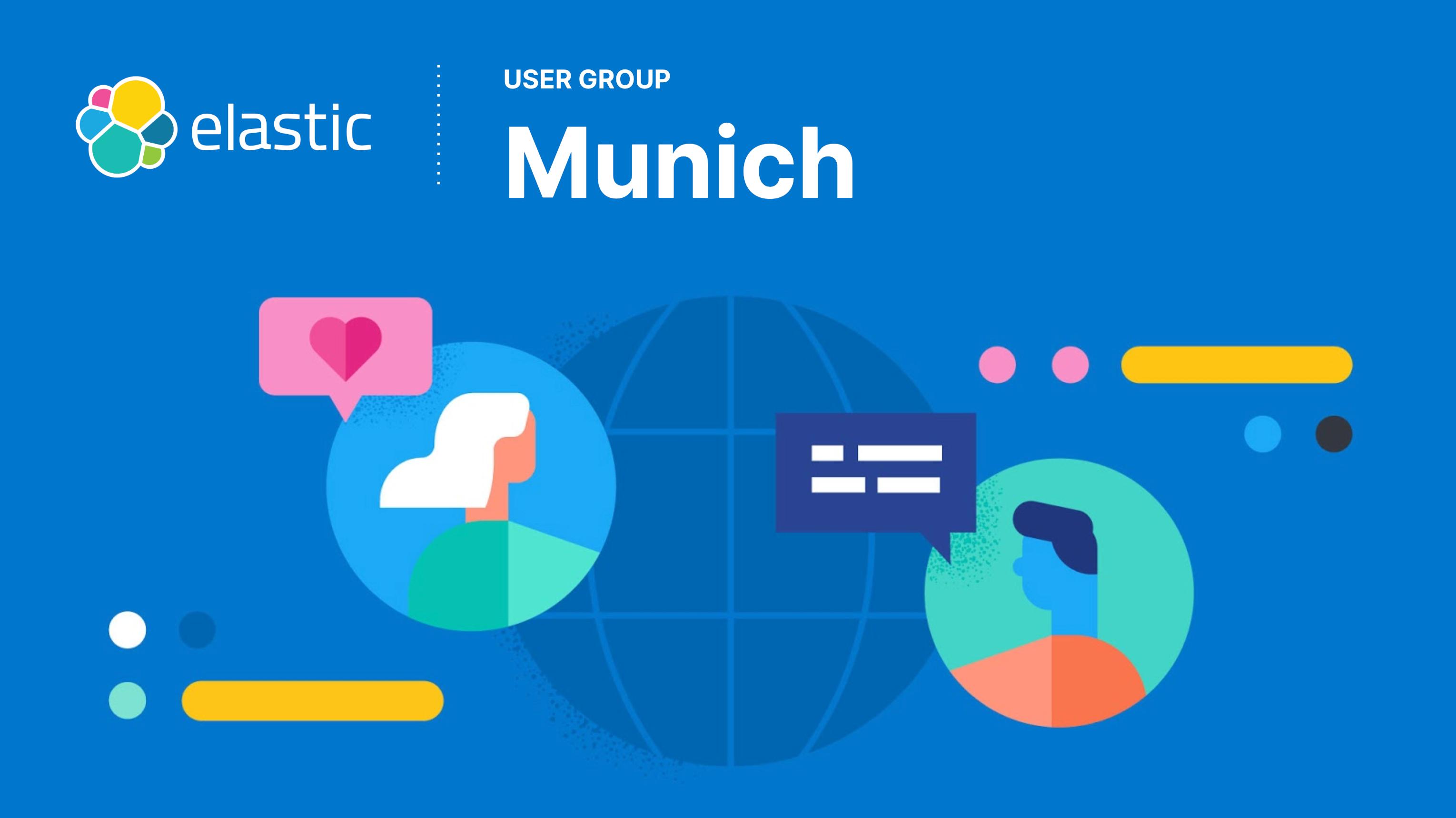 Search Meetup Munich
